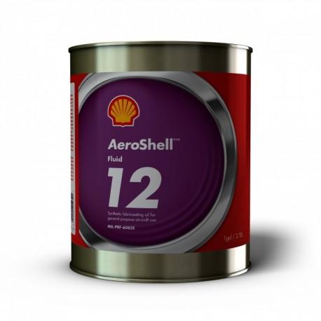 AEROSHELL GREASE 7 plechovka 3KG