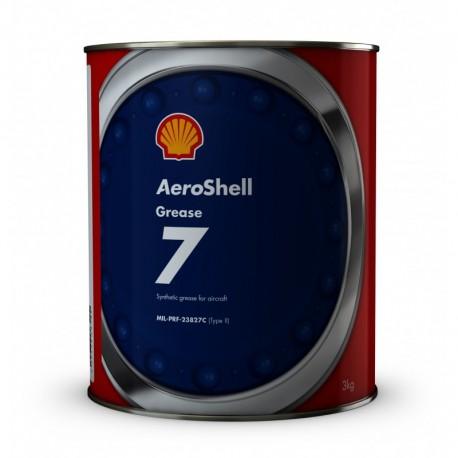 AEROSHELL GREASE 14 plechovka 3KG