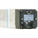 ASI120K-3 FALCON Rychloměr 120 km/h
