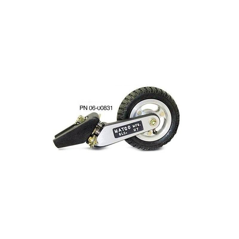 "GWX 70R Meteorologický Radar GARMIN S Anténou 10"" Inch"