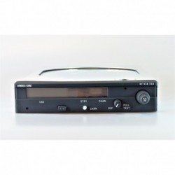 KSN-770 INTEGRATED NAVIGATOR MFD/GPS/NAV/COM Bendix/King