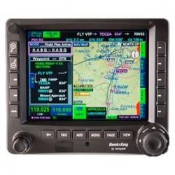 KY-196B COM XCVR 8.33KHZ 28V SC+ Bendix/King