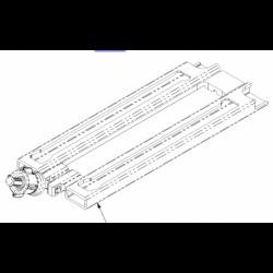 Doubler pro Garmin antény GA 36 a GA 37 (ARINC 743)