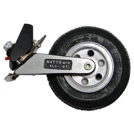 BENDIX/KING KSG-105 GYRO W/TIME CONST & RATE DET