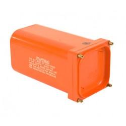 E-04.0 ACK Lithiová ELT baterie pro E-04/E-01
