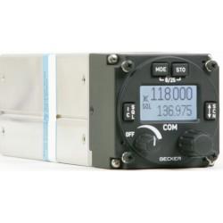 BECKER AR6201-(022) COM 8.33kHz