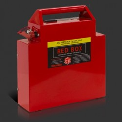 RBL4000 LITHIUM RED BOX startovací zdroj