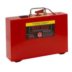 RBL2500 LITHIUM RED BOX startovací zdroj