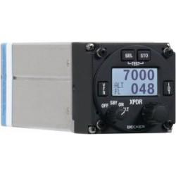 Becker BXP6403-2-(12) Mode-S odpovídač