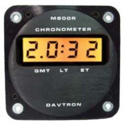 DAVTRON DIGITAL CHRONOMETER 800R-14V