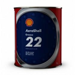 AeroShell Fluid 3 kanystr 3.8l