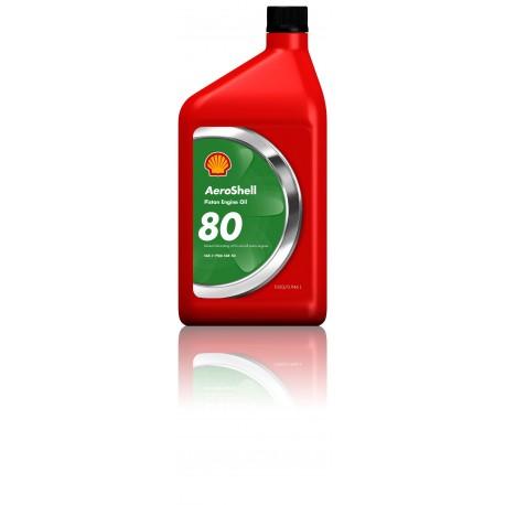AeroShell Fluid 31 kanystr 3.8 lt