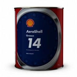 Aeroshell Turbine Oil 500 plechovka 1qt